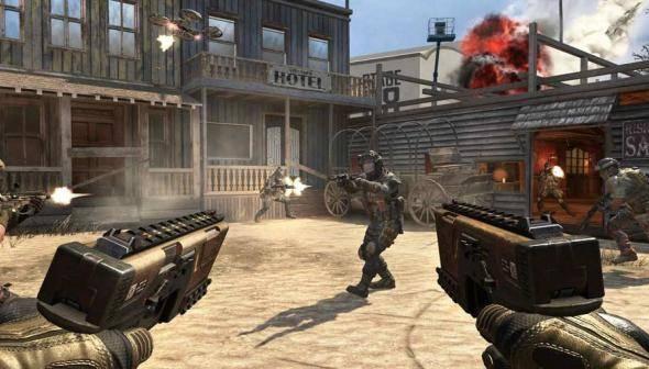 Buy Call Of Duty Black Ops 2 Uprising Key Dlcompare Com