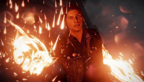 Infamous second son registration code for pc