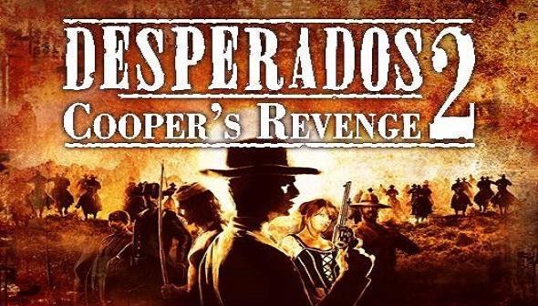 Buy Desperados 2 Cooper S Revenge Key Dlcompare Com