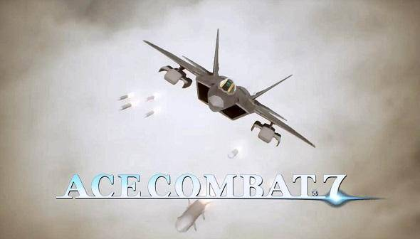 Buy Ace Combat 7 Skies Unknown Key Dlcompare Com
