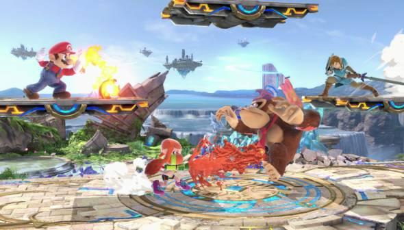 Acheter Super Smash Bros. Ultimate clé CD | DLCompare.fr