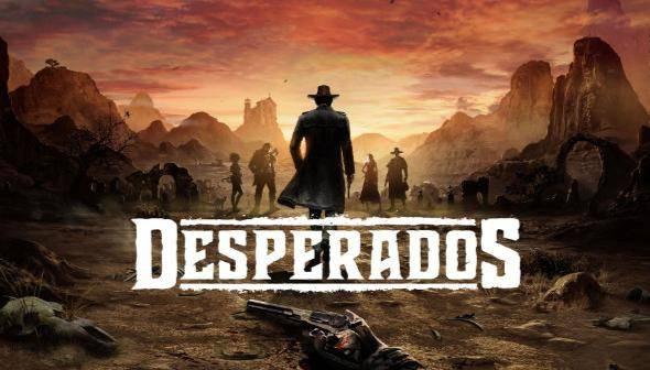 Buy Desperados Iii Key Dlcompare Com