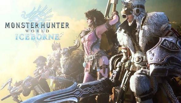 Monster Hunter World Iceborne Cd Key Kaufen Dlcompare De