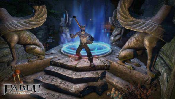 Fable Anniversary Fr