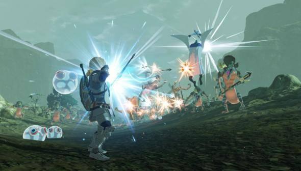 Buy Hyrule Warriors Age Of Calamity Key Dlcompare Com