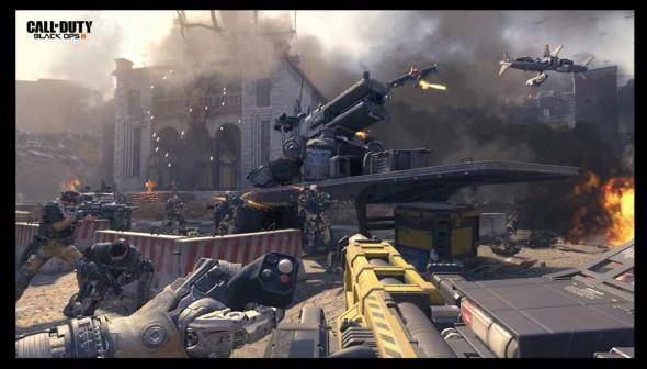 Buy Call Of Duty Black Ops 3 Key Dlcompare Com