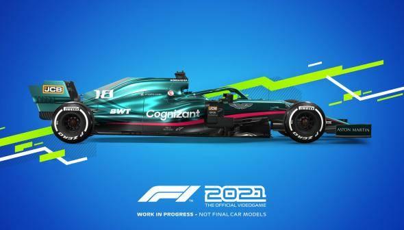 Compra F1 2021 barato | DLCompare.es