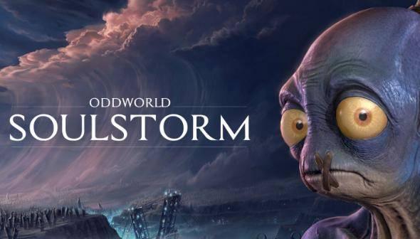 Acheter Oddworld: Soulstorm clé CD | DLCompare.fr