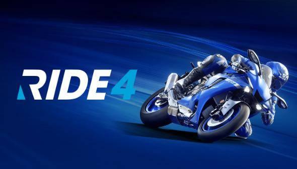 Acheter Ride 4 clé CD | DLCompare.fr