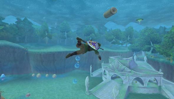 The Legend of Zelda: Skyward Sword HD CD Key kaufen | DLCompare.de