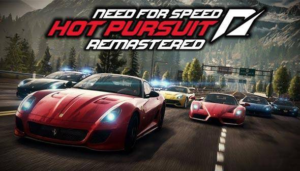 Acheter Need for Speed Hot Pursuit Remastered clé CD | DLCompare.fr