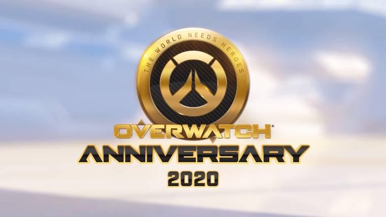 Overwatch 4