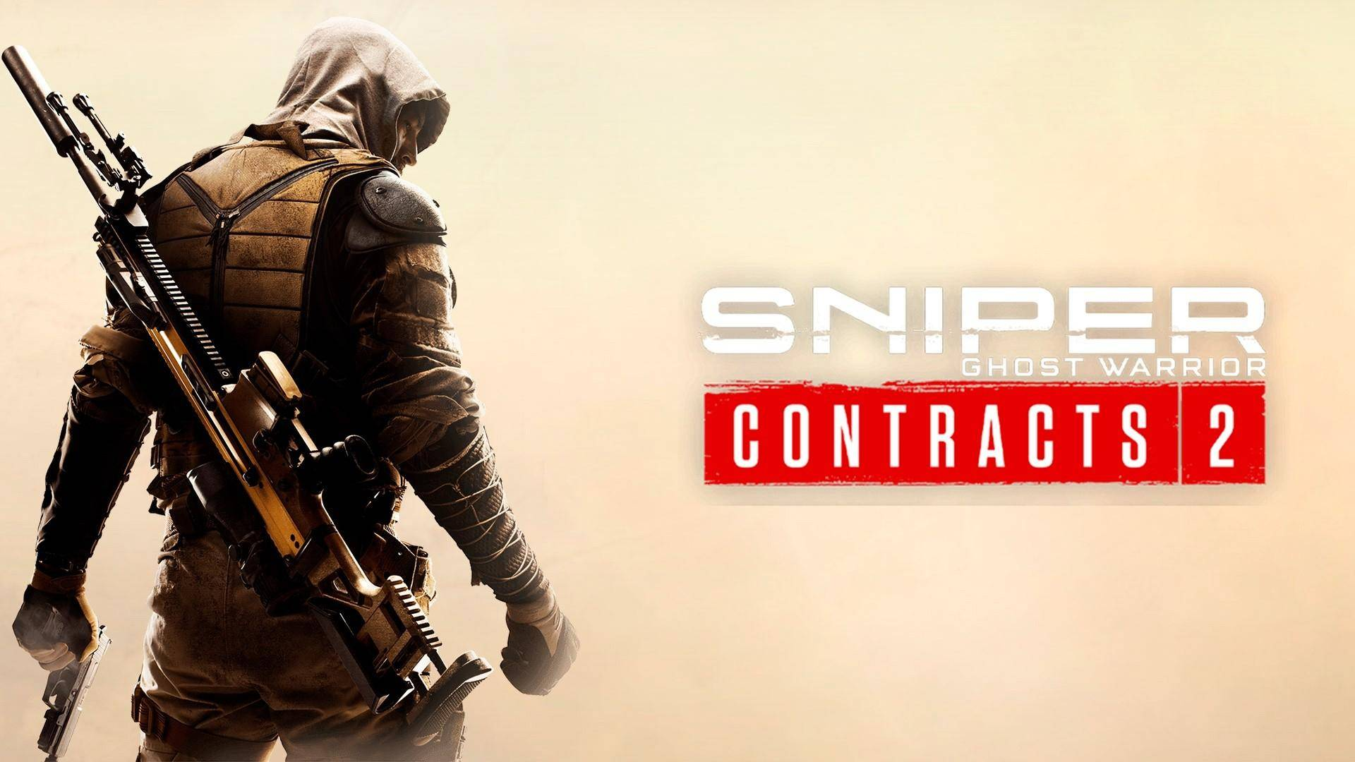 Sniper Ghost Warrior: Contracts 2 Reviews Criticize Its AI and Story