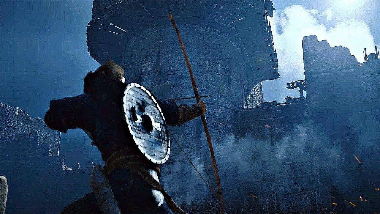 Assassin S Creed Valhalla Gameplay Video Is Not What We Expected Dlcompare Com