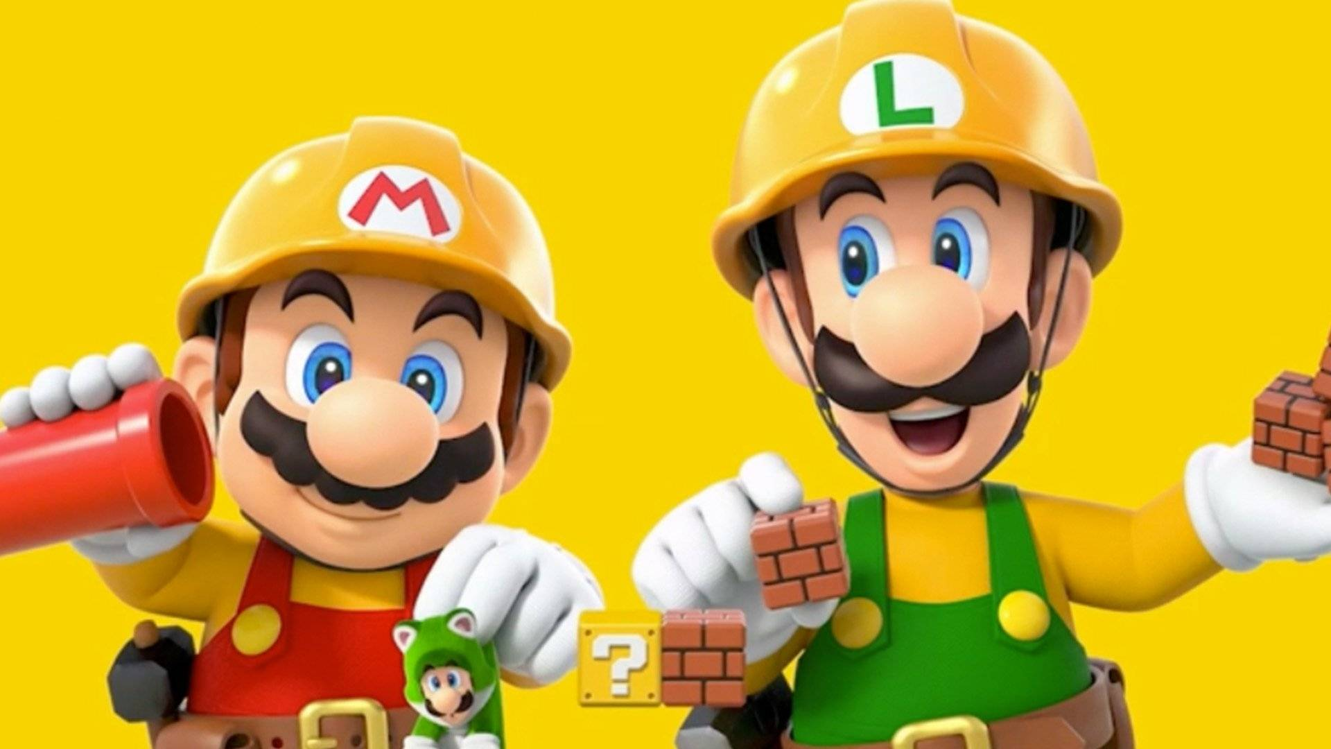 Super Mario Maker 2 An Update Full Of Content Is On The Way